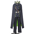 Seraph of the End Yuichiro Hyakuya Cosplay Costumes