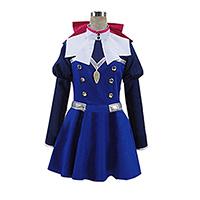 コンクリート・レボルティオ〜超人幻想〜 星野輝子(ほしの きっこ) コスプレ衣装