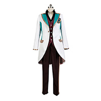 スタミュ高校星歌劇 鳳樹(おおとり いつき) コスプレ衣装