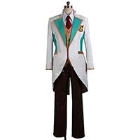 スタミュ高校星歌劇 柊翼(ひいらぎ つばさ) コスプレ衣装