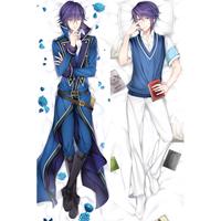 K/ケイ 宗像礼司 等身大抱き枕カバー、オリジナル抱き枕カバー、アニメ抱き枕