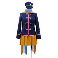 対魔導学園35試験小隊 二階堂マリ コスプレ衣装