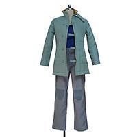 機動戦士ガンダム 鉄血のオルフェンズ 三日月・オーガス(みかづき・オーガス)コスプレ衣装