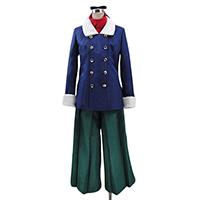 血界戦線 シェーラ・ウォッチ コスプレ衣装