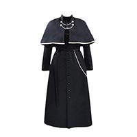 K/ケイ RETURN OF KINGS 磐舟天鶏(いゎふね てんけい)コスプレ衣装