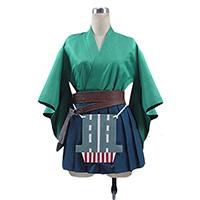 艦隊これくしょん -艦これ- 蒼龍改二 コスプレ衣装