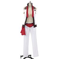 IDOLiSH 7 アイドリッシュセブン 七瀬陸(ななせ りく) コスプレ衣装