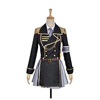 K/ケイ ネコ コスプレ衣装