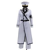 青春×機関銃 藤本高虎 コスプレ衣装