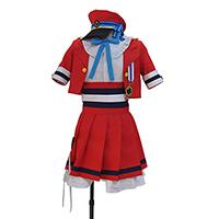 アイドルマスターシンデレラガールズ NEW GENERATIONS! 渋谷凛 コスプレ衣装
