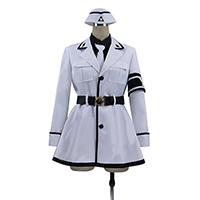青春×機関銃 赤羽市(あかばね いち) コスプレ衣装