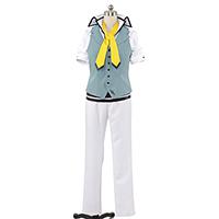 IDOLiSH 7 アイドリッシュセブン 六弥ナギ(ろくや なぎ) コスプレ衣装