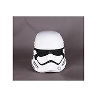 スター・ウォーズ/フォースの覚醒 白兵マスク コスプレ道具