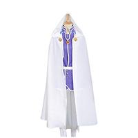 赤髪の白雪姫  ゼン・ウィスタリア・クラリネス コスプレ衣装