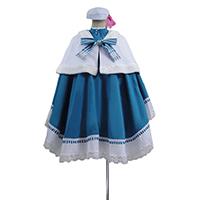 ラブライブ!  クリスマス聖歌隊 東條希(とうじょう のぞみ) コスプレ衣装