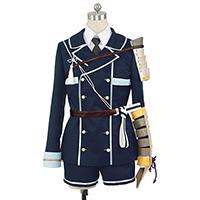 刀剣乱舞 短刀男士 平野藤四郎(ひらのとうしろう) コスプレ衣装