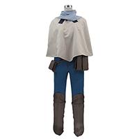 灰と幻想のグリムガル ハルヒロ コスプレ衣装