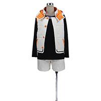 ブブキ·ブランキ 一希東(かずき あずま) コスプレ衣装