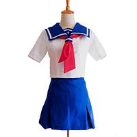 ハルチカ シリーズ 穂村千夏(ほむら ちか) コスプレ衣装