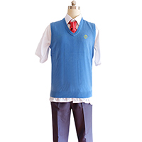 ハルチカ シリーズ 上条春太(かみじょう はるた) コスプレ衣装