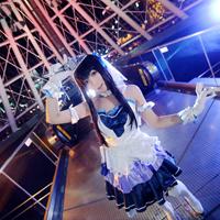 アイドルマスター シンデレラガールズ スターライトステージ 渋谷凛(しぶやりん) コスプレ衣装