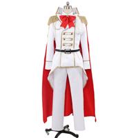 IDOLiSH 7 アイドリッシュセブン MONSTER GENERATiON 七瀬陸(ななせ りく) コスプレ衣装