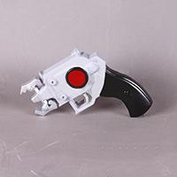 文豪ストレイドッグス 国木田独歩(くにきだ どっぽ) 銃 コスプレ道具