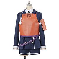 刀剣乱舞 短刀男士 秋田藤四郎(あきたとうしろう) コスプレ衣装