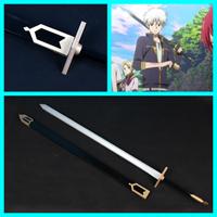 赤髪の白雪姫 ゼン・ウィスタリア・クラリネス 剣  コスプレ道具