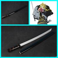 刀剣乱舞 獅子王(ししおう) コス用具 コスプレ道具