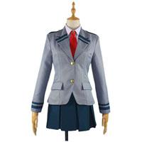 僕のヒーローアカデミア 麗日お茶子(うららか おちゃこ) コスプレ衣装