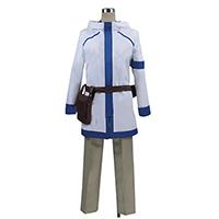 灰と幻想のグリムガル マナト コスプレ衣装