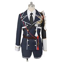 刀剣乱舞 信濃藤四郎(しなのとうしろう) コスプレ衣装