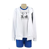 初恋モンスター 高橋奏(たかはし かなで) コスプレ衣装