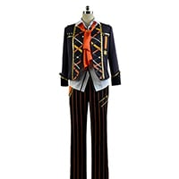 ツキウタ。 4月 卯月新(うづき あらた) コスプレ衣装 Ver.2