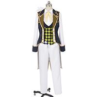 IDOLiSH 7 アイドリッシュセブン RESTART POiNTER 六弥ナギ(ろくやなぎ) コスプレ衣装
