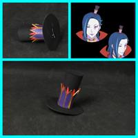 Re:ゼロから始める異世界生活 ロズワール・L・メイザース 髪飾り コスプレ道具