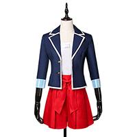 B-PROJECT アニメ 鼓動アンビシャス 澄空つばさ コスプレ衣装