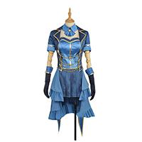 アイドルマスター STARLIGHT MASTER 02 Tulip 速水奏 コスプレ衣装