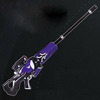 オーバーウォッチ ウィドウメイカー (Widowmaker) 道具拳銃 コスプレ道具