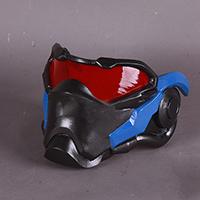 オーバーウォッチ ソルジャー セブンティーシックス (Solider 76) マスク コスプレ道具