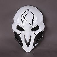 オーバーウォッチ ブリーチ (BLEACH) マスク コスプレ道具