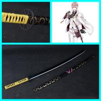 刀剣乱舞 亀甲貞宗(きっこうさだむね)剣+鞘 コスプレ道具