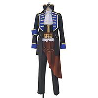 MARGINAL#4 Yo-Ho!! 藍羽 ルイ(あいば ルイ) コスプレ衣装