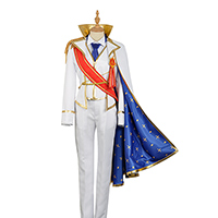 夢王国と眠れる100人の王子様 1周年記念 全員 コスプレ衣装
