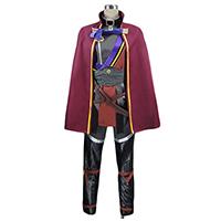 甲鉄城のカバネリ 美馬(びば) コスプレ衣装