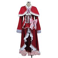 Re:ゼロから始める異世界生活 ベアトリス コスプレ衣装