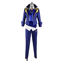 ツキウタ。 アニメ版 皐月葵 コスプレ衣装