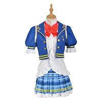 ラブライブ! サンシャイン!! 黒澤ダイヤ(くろさわ だいや)スクールアイドルフェスティバル コスプレ衣装
