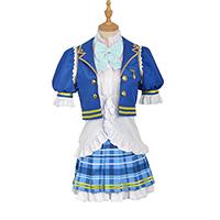 ラブライブ! サンシャイン!! 津島善子(つしま よしこ)スクールアイドルフェスティバル コスプレ衣装